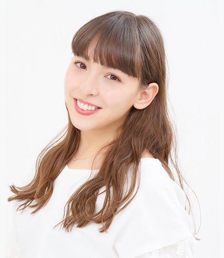 潮田ひかる (ミスヤングチャンピオン2015)